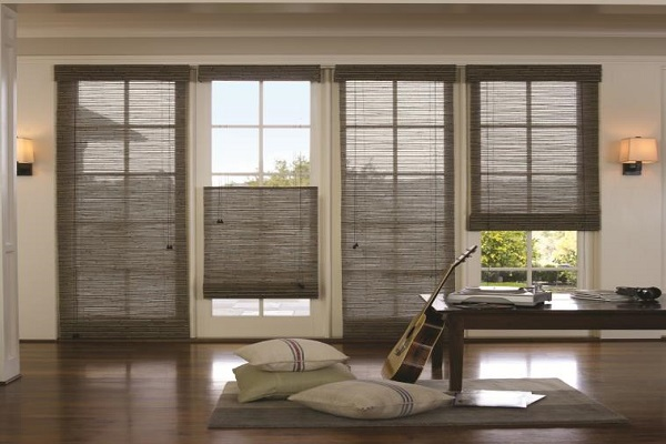 Eco Friendly Curtains Eco Friendly Window Treatments